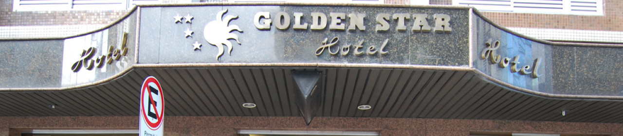 Golden Star Residence